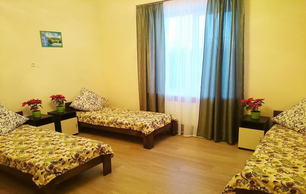 Дом престарелых в Киеве   Life House