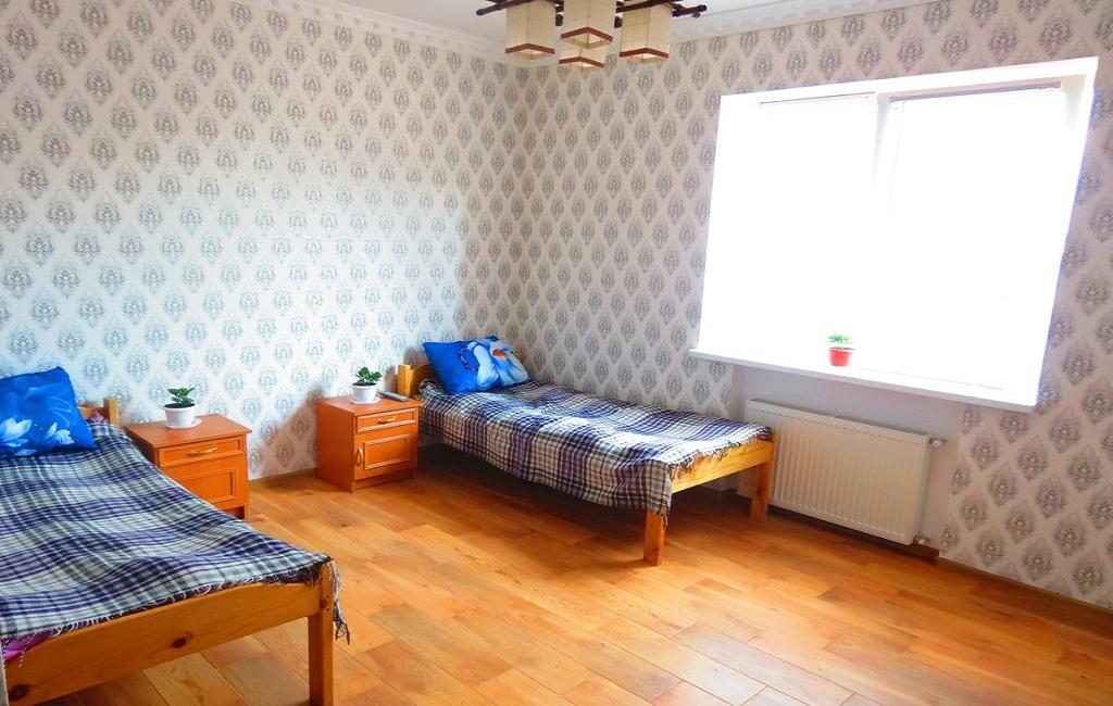 Дом престарелых в Киеве | Времена Года