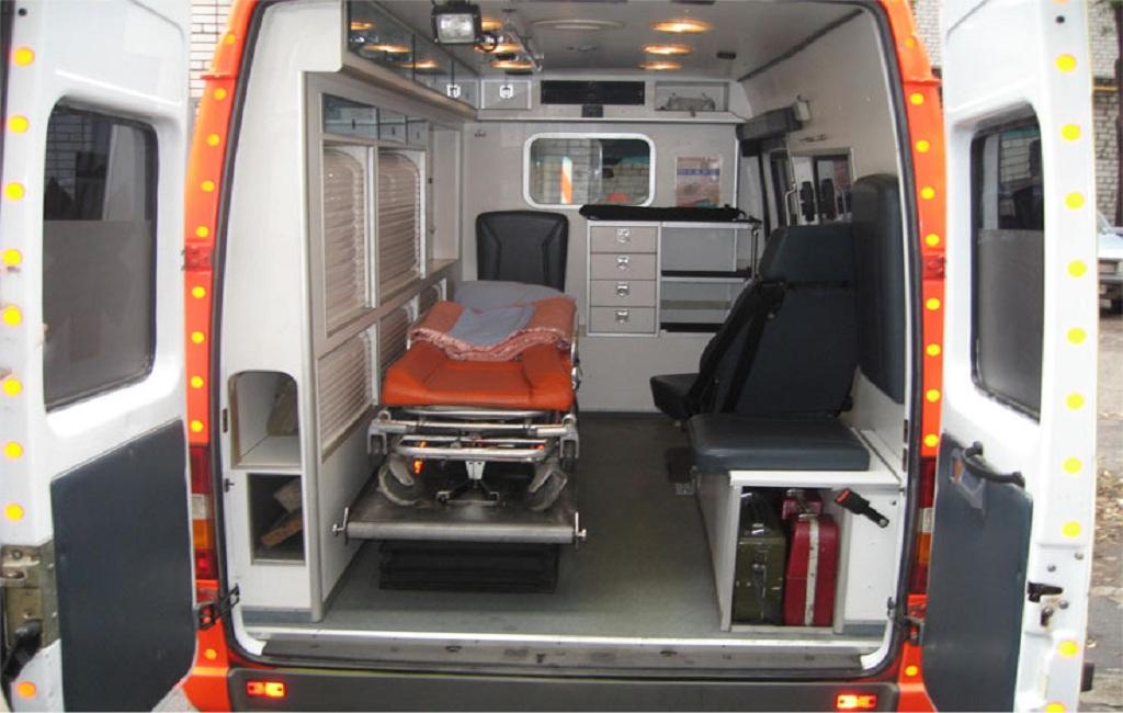 Перевозка лежачих больных в городе ДнепрMedicalCar